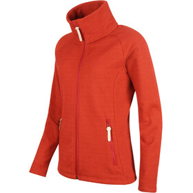 Elkline Luise Giacca Donna rosso
